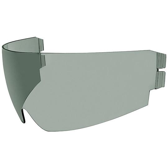 Écran solaire DropShiled Light Smoke Icon pour Casci Alliance GT / Airflite / Airform