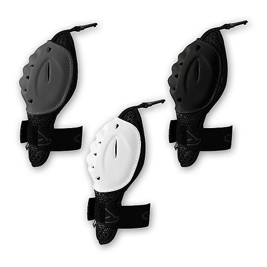 Épaulettes de protection UFO Moto Cross Enduro pour harnais Reactor 2 / Valkyrie Black