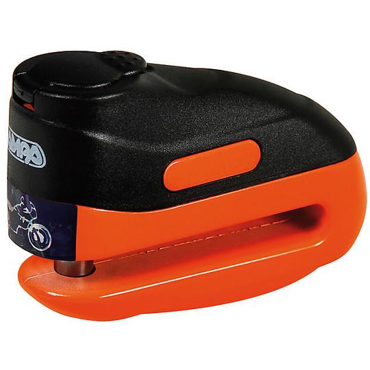 Étrier de verrouillage de disque de moto Jaw-XL avec broche de 10 mm