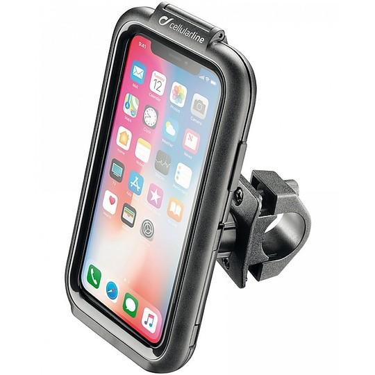 Étui rigide pour smartphone pour Moto CellularLine pour Iphone X