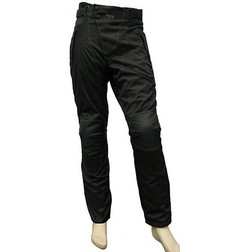 Motorcycle Pants Fabric Technical Judges Three Layers Summer-Winter