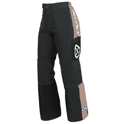 Pants Enduro Moto Cross Terrain Waterproof Ixon Gigantic Black-Sand