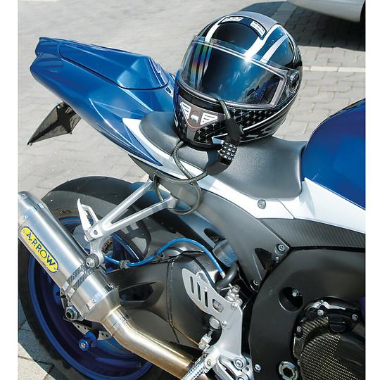 Antifurto Moto Modello No-Ride Combi 100 Cm