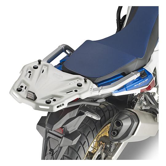 Attacco Posteriore Givi per Bauletto Monokey o Monolock Specifico per Honda Africa Twin CRF1100L ADV S. 2020