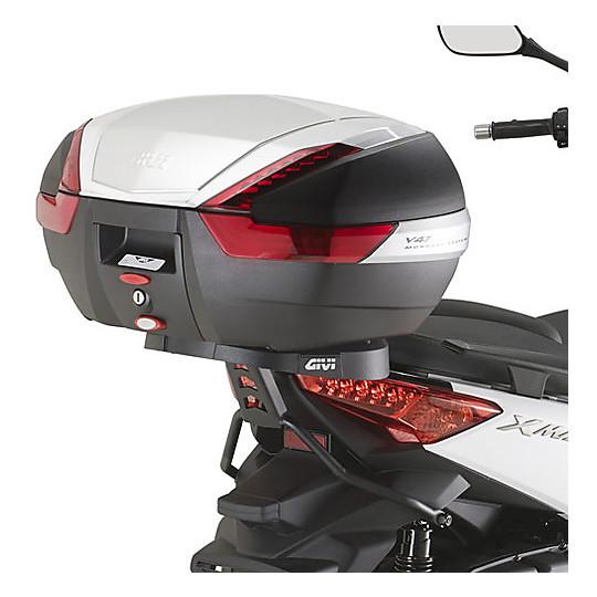 Attacco Posteriore Givi SR2117 per Bauletti Monokey Specifico per Yamaha X-Max 125-250 (14-17)