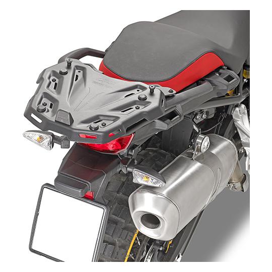 Attacco Posteriore Givi Sr5129 Per Bauletto Monokey o Monolock Specifico per BMW F 850 GS / F 750 GS