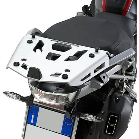 Attacco Posteriore in Alluminio Kappa Specifico per Bauletti Monokey per BMW R1200 GS 13-18