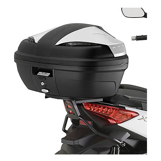 Attacco Posteriore Kappa KR2117M per Bauletti Monolock Specifico per Yamaha X-Max 125-250 (14-17)
