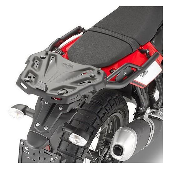 Attacco Posteriore Kappa KR2145 per Bauletto Monokey o Monolock Specifico Yamaha Tenerè 700 (2019)