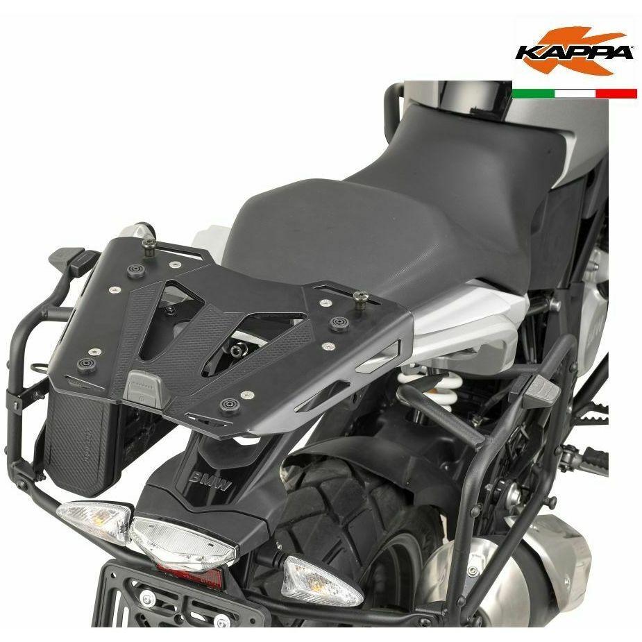Attacco Posteriore Kappa KR5126 per Bauletti Monokey o Monolock Per BMW G 310 GS  (17-18)