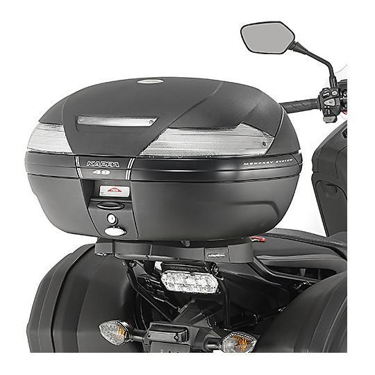 Attacco Posteriore  Kappa Specifico Per Bauletti Monokey o Monolock Honda Integra 750 (2016-17)
