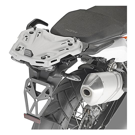 Attacco Posteriore Kappa Specifico Per Bauletti Monokey o Monolock KTM 790 Adventure 2019