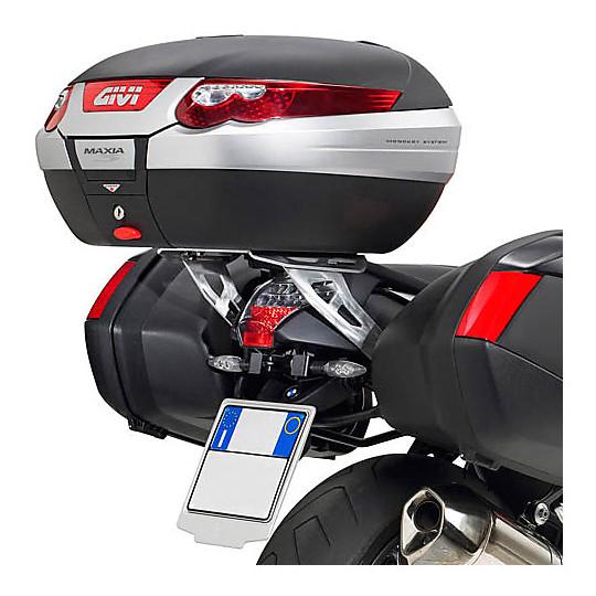 Attacco Posteriore per Bauletti Monokey Givi o Kappa Specifico per Ducati Hyperstrada 939/821