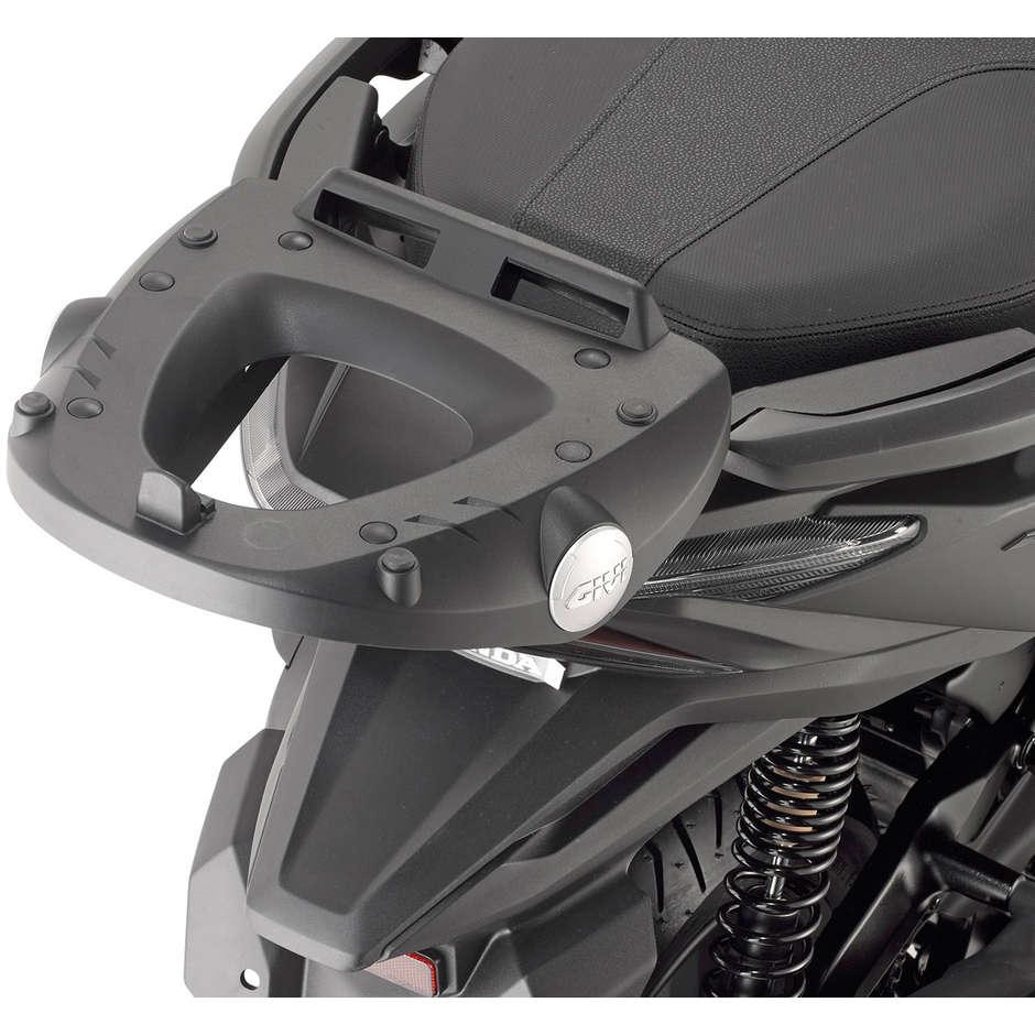 Attacco Posteriore Per Bauletto Givi Con Attacco Monokey o Monolock Specifico Per Honda Forza 125-300