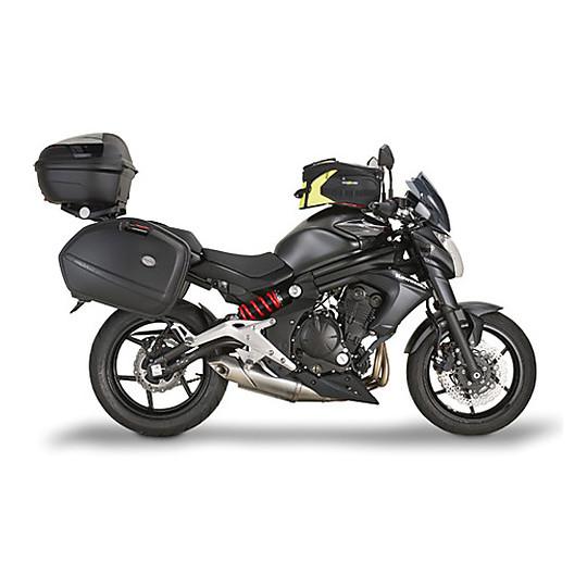 Attacco Specifico Per Bauletti Monokey-Monolock Kappa-Givi per Kawasaki Er-6N/ER-6F (12-16)