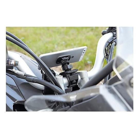 Base Adesiva Per Supporti Moto Lampa della Linea Opti