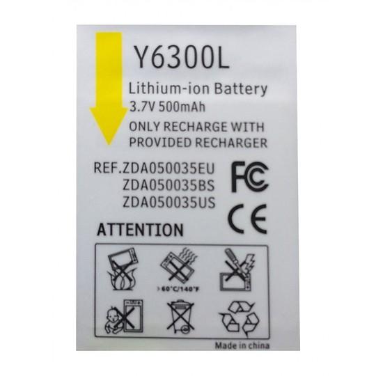 Batteria Blink G2 per Caschi Origine con Interfono Bluetooth