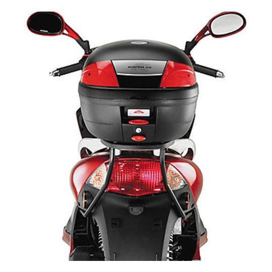Bauletto Moto e Scooter Kappa MONOLOCK K26N 26 Litri