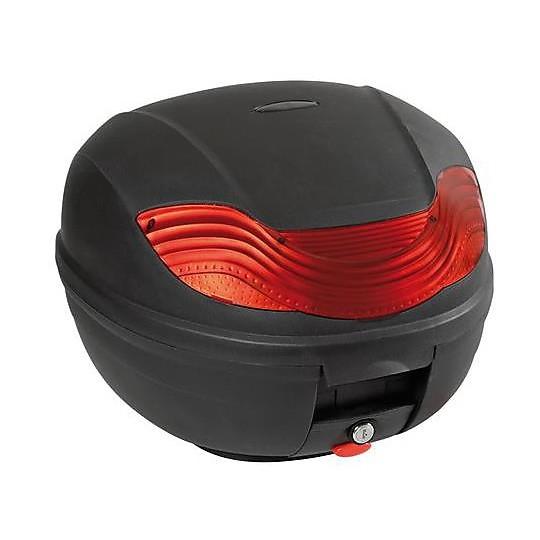 Bauletto Moto e Scooter Lampa 32 Litri T-Box Nero