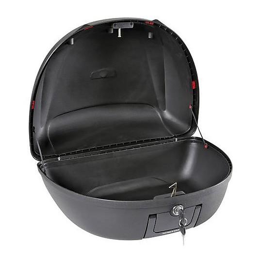Bauletto Moto e Scooter Lampa 52 Litri T-Box Nero