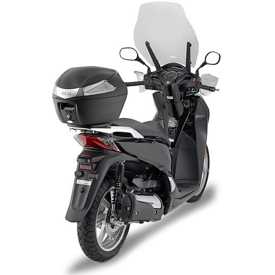 Bauletto Moto Givi B34 Monolock 34 Litri Nero Catadriotti Fumè