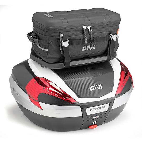Bauletto Moto Givi V56N MAXIA 4 Monokey System 56 Litri Basic