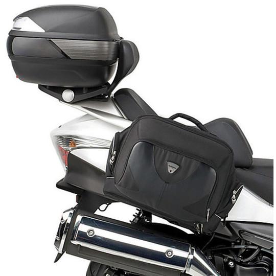 Bauletto moto Kappa K53 Nero Monokey system 53 Litri