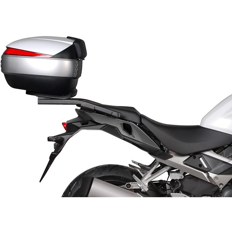 Bauletto Moto Shad SH50 Nero 50 litri