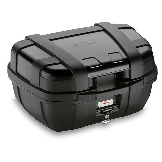Bauletto Moto Top Case Givi TRK52B MonoKey Trekker 52 Lt Black