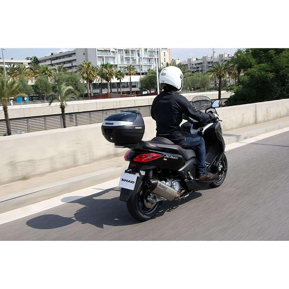 Bauletto per Moto e Scooter Shad Sh29 Carbon Look 29 Litri