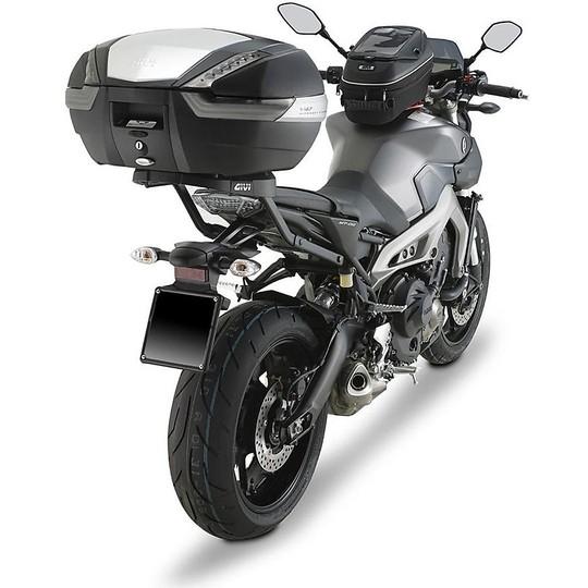 Bauletto Top Case Monokey Moto Givi V47NT Tech  Con Catadiottri Fumè