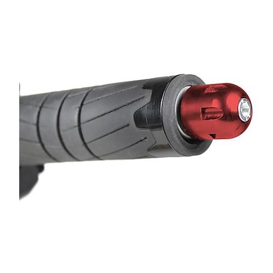 Bilanceri Stabilizzatori Chaft In Alluminio Modello Secret Rossi