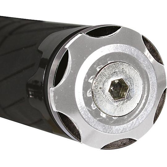Bilanceri Stabilizzatori Universali Chaft In Alluminio Modello Vega Argento
