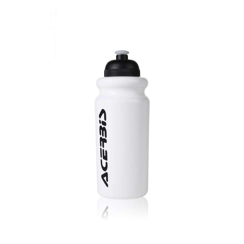 Borraccia Bici GOSIT Acerbis Bianco 0,5 litri