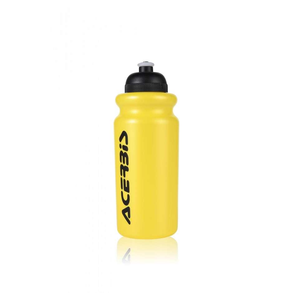 Borraccia Bici GOSIT Acerbis Gialla  0,5 litri