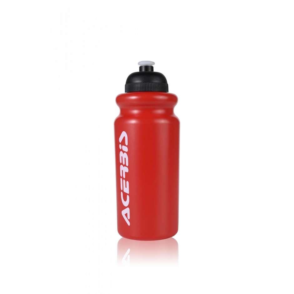 Borraccia Bici GOSIT Acerbis Rossa 0,5 litri
