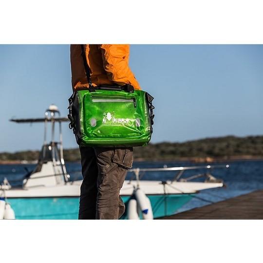 Borsa a Tracolla Amphibious Compass Clear Verde 15Lt