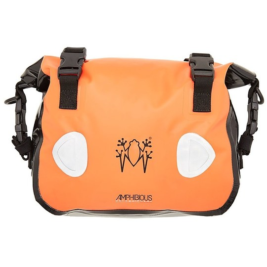 Borsa Amphibious Sidebag 5Lt Arancio Fluo
