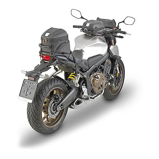 Borsa da Sella Termoformata Espandibile Moto Givi ST607B 22 Litri