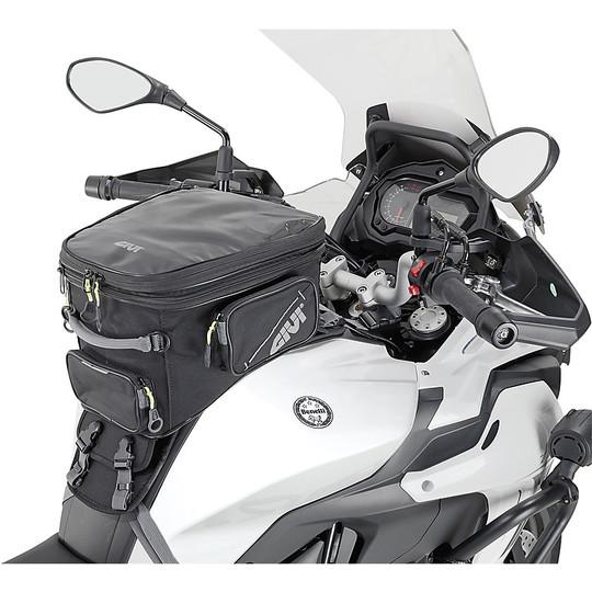 Borsa Da Serbatoio Givi EA110B per Moto da Turismo/Enduro 25 litri