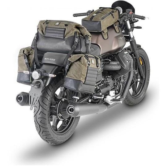 Borsa da Serbatoio Moto Kappa RB103 Serie RAMBLER 9 Litri