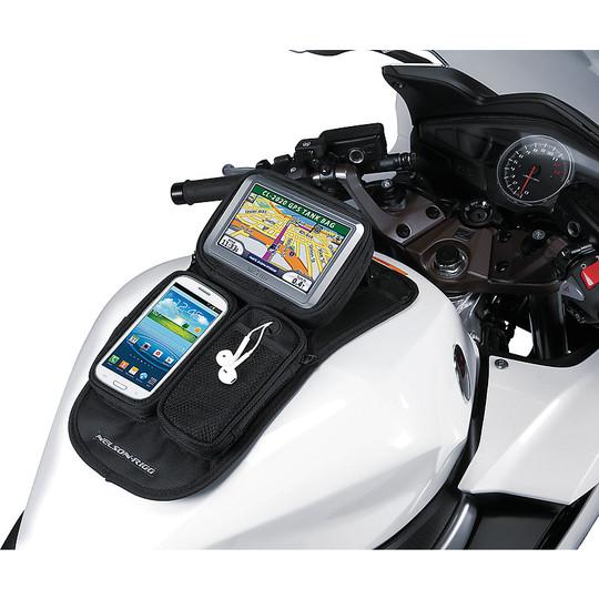 Borsa da Serbatoio Nelson-Rigg Journey Mate Magnetica CL-GPS