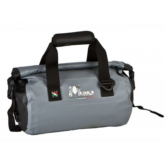 Borsa da Viaggio Amphibious Safe Camera Grigio 10Lt