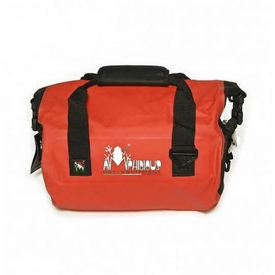 Borsa da Viaggio Amphibious Safe Camera Rosso 10Lt