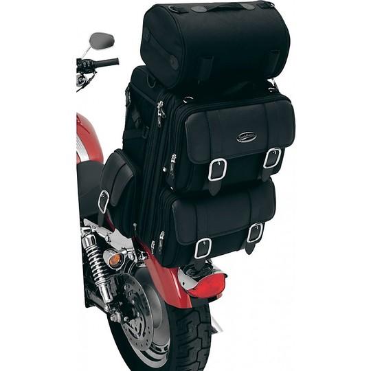 Borsa Moto Codone Portapacchi Saddlemen SissyBar Deluxe S3200DE 58 Lt
