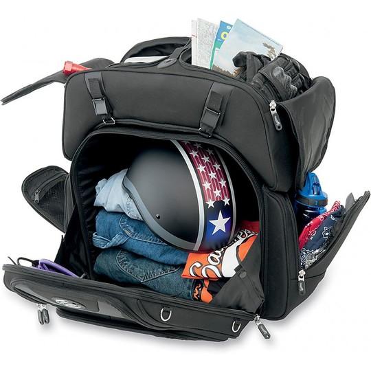 Borsa Moto Codone Portapacchi Saddlemen SissyBar Sport FTB3600 12 Lt