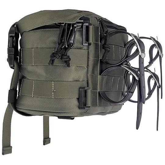 Borsa Moto Da Forcella Sella Biltwell Exfil-7 Fork Bag Verde