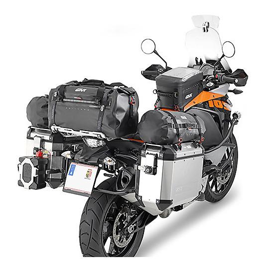 Borsa Moto Da Sella Tubolare Waterproof Givi GRT702 30 Lt