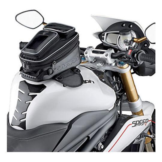 Borsa Moto Da Serbatoio Magnetica Kappa LH301 5-7 Litri