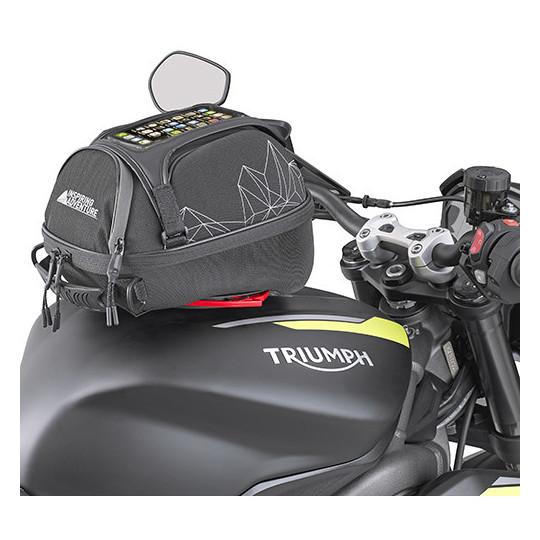 Borsa Moto da Serbatoio TANKLOCK Kappa RA309R2 Termoformata 5 litri